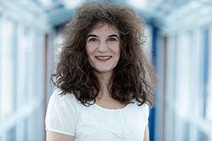Dr. Helin Willeke - Peter