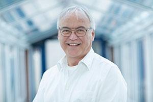 Dr. med. Karl-Ludwig Kluck
