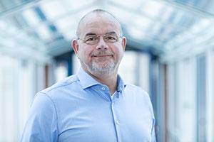 Dr. Michael Heiduk