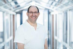 Dr. med. Michael Steiner