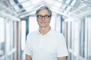 Dr. med. Bernhard Wening